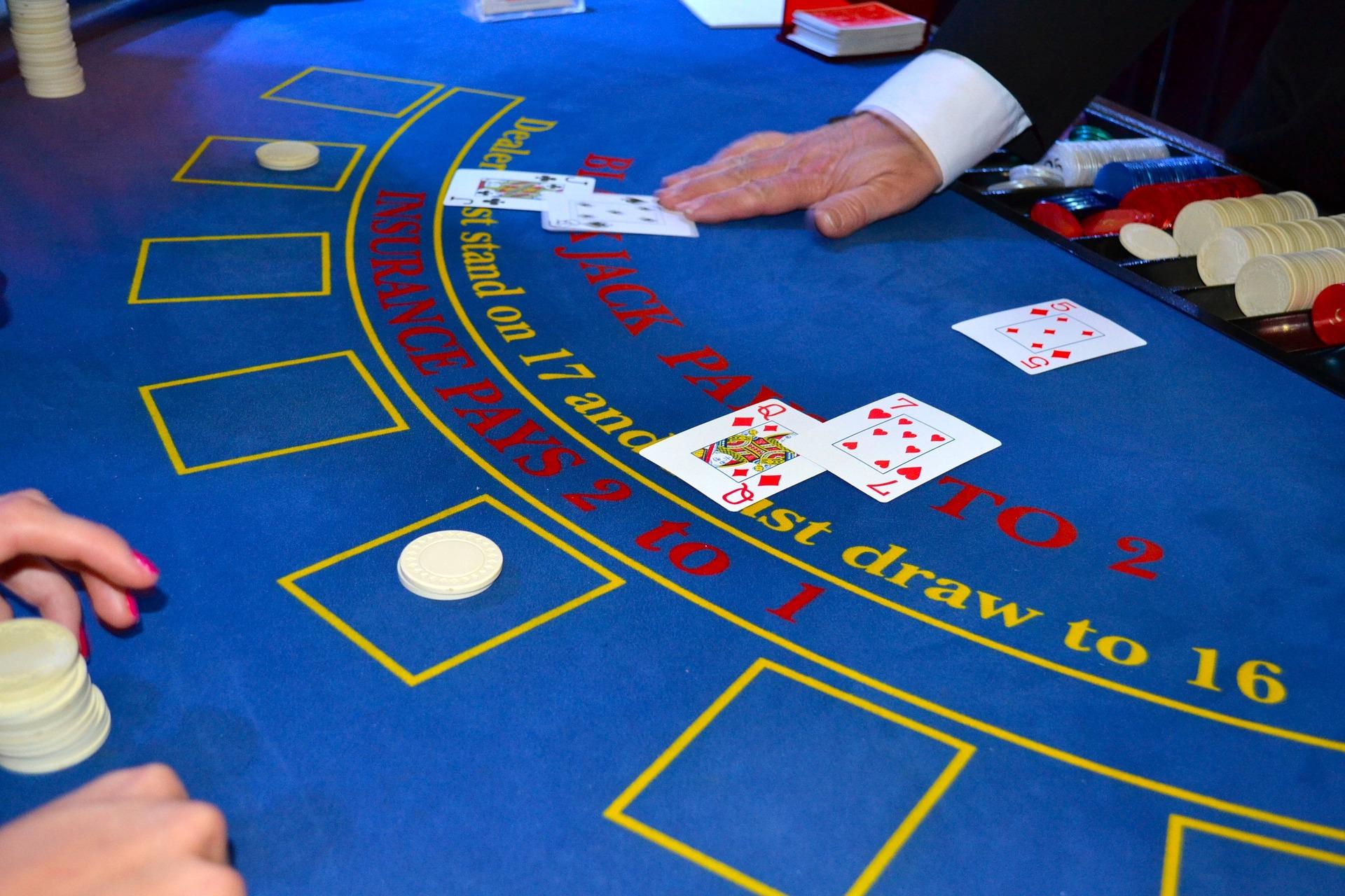 cards-blackjack