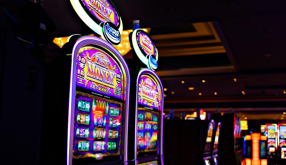 games gambling