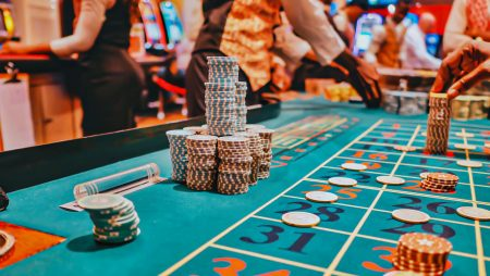 Your Guide to Online Craps